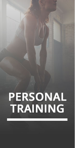 Personal Training near Allendale NJ